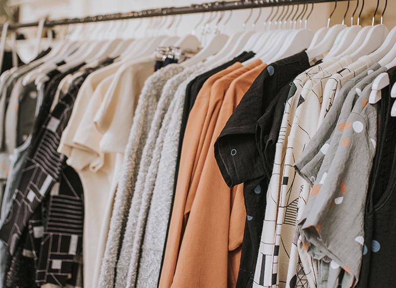 Valeurs portées par les amateurs de mode
